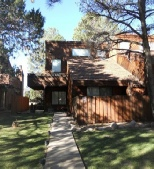 Berkshire Hathaway HomeServices Lynch Realty Ruidoso Vacation Rentals Stubblefield Condo