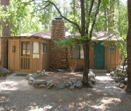 Berkshire Hathaway HomeServices Lynch Realty Ruidoso Vacation Rentals Homes And Cabins The Taj