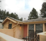 Berkshire Hathaway HomeServices Lynch Realty Ruidoso Vacation Rentals Groff Condo